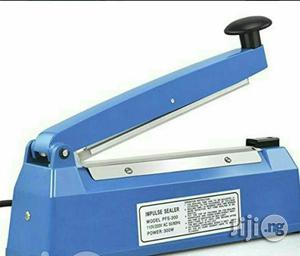 Impulse Sealer   Manufacturing Equipment for sale in Lagos State, Ojo