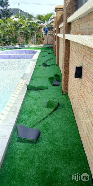Landscaping In With Artificial Grass   Landscaping & Gardening Services for sale in Lagos State, Ikeja