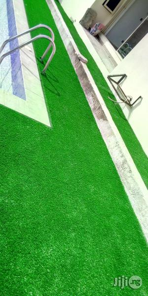 Artificial Green/Grass In Lagos Nigeria   Landscaping & Gardening Services for sale in Lagos State, Ikeja