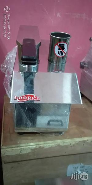 Platain Slicer/Food Processor | Restaurant & Catering Equipment for sale in Lagos State, Ojo