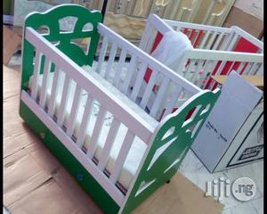 Baby Cot With Bed | Children's Furniture for sale in Lagos State, Surulere