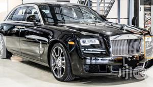 New Rolls-Royce Ghost 2019 Black   Cars for sale in Lagos State, Lekki