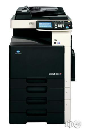 Konica Minolta Bizhub | Printers & Scanners for sale in Lagos State, Surulere