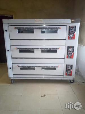 Baking Oven Half A Bag | Industrial Ovens for sale in Lagos State, Ojo