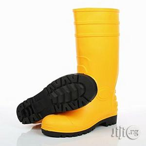Safety Rain Boot | Shoes for sale in Lagos State, Lagos Island (Eko)