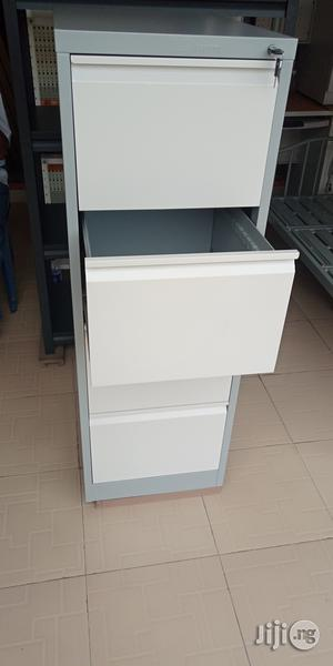 Imported High Quality Metal Cabinet | Furniture for sale in Lagos State, Ojo