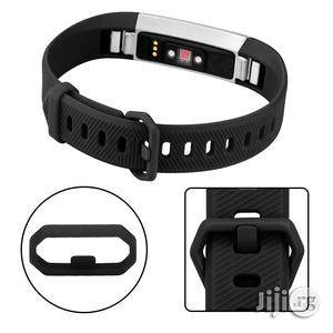 Fitbit Alta Large - Black | Smart Watches & Trackers for sale in Lagos State, Lagos Island (Eko)