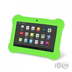 Atouch 7-inch Android 6.0 K89 Children Tablet - Green 16 GB | Toys for sale in Lagos State, Lagos Island (Eko)
