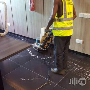 Cleaning And Tiles Polishing | Cleaning Services for sale in Lagos State, Lekki