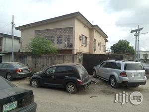 Block Of 4 Flats Of 3 Bedroom Flat Off Alhaji Masha For Sale | Houses & Apartments For Sale for sale in Lagos State, Surulere