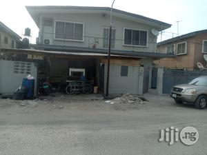 A Block of 4 Flats of 3 Bedroom Flat   Houses & Apartments For Sale for sale in Lagos State, Surulere