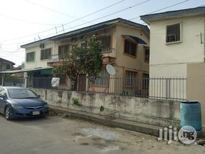 Block Of 4 Flats Of 3 Bedroom Flat At Rauf Williams Off Adelabu For Sale   Houses & Apartments For Sale for sale in Lagos State, Surulere