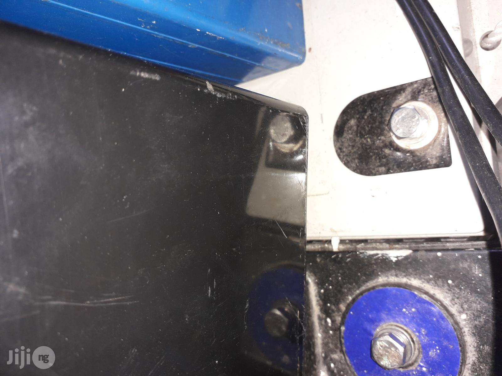 Archive: Used Inverter Battery