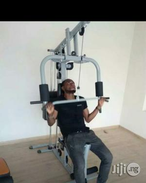 Station Gym | Sports Equipment for sale in Abia State, Aba South