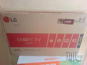 Lg 32inchs Led Tv | TV & DVD Equipment for sale in Lagos State, Ojo