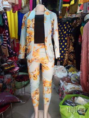 Classic Trouser and Top for Ladies | Clothing for sale in Lagos State, Amuwo-Odofin