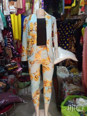 Corporate Trouser And Top For Corporate Ladies | Clothing for sale in Lagos State, Alimosho