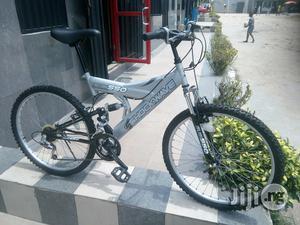 Dual Sus Shocks Sport Bicycle   Sports Equipment for sale in Abuja (FCT) State, Utako