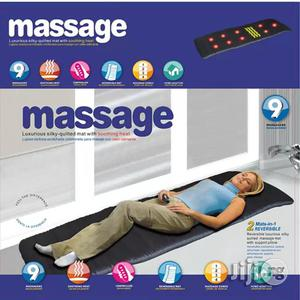 Reversible Full Body Massage Mat   Massagers for sale in Rivers State, Port-Harcourt