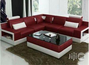 L-Shape Sofas | Furniture for sale in Lagos State, Oshodi