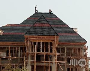 Gerard Stone Coated Roof   Building Materials for sale in Lagos State, Ikeja