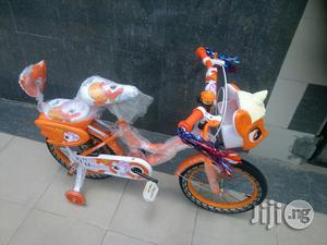 Children Bicycle Age 5 To 12 | Toys for sale in Abuja (FCT) State, Utako