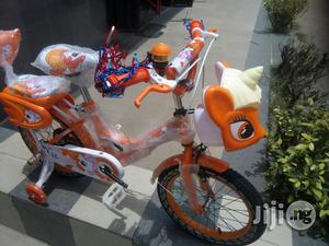 Brandnew 16 Inches Children Bicycle   Toys for sale in Rivers State, Port-Harcourt