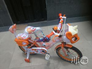Fantastic Children Bicycle Age 5 to 12 | Toys for sale in Lagos State, Surulere