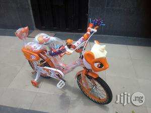 Children Bicycle Size 16 | Toys for sale in Lagos State, Lekki