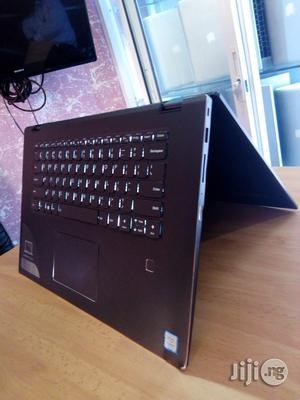 Laptop Lenovo Flex 5 8GB Intel Core I5 SSD 256GB | Laptops & Computers for sale in Lagos State, Victoria Island