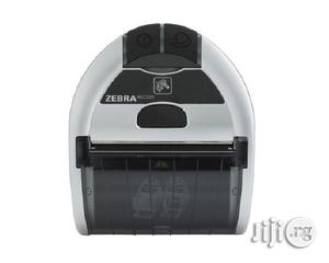 Zebra Imz320 Bluetooth Mobile Direct Thermal Receipt Printer   Printers & Scanners for sale in Lagos State, Ikeja