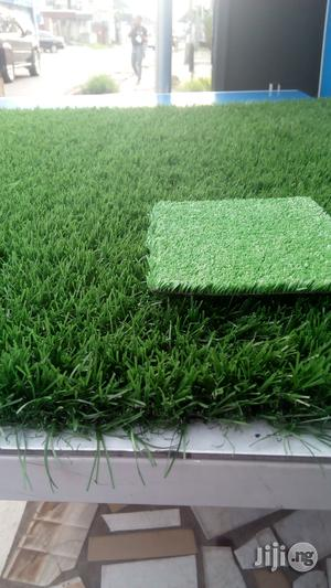 High Quality Artificial Turf Carpet Grass For Home/Garden.   Garden for sale in Rivers State, Obio-Akpor