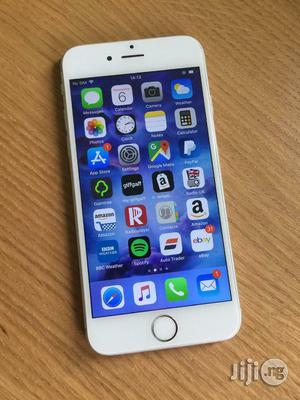Apple iPhone 6 16 GB White   Mobile Phones for sale in Lagos State, Ikeja