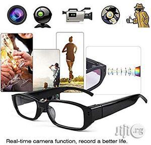 Mini HD Spy Camera Glasses 1080P Hidden Cam Eyewear DV DVR | Security & Surveillance for sale in Lagos State, Ikeja