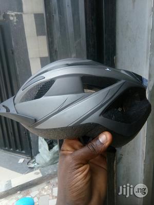 Helmet With Light | Sports Equipment for sale in Abuja (FCT) State, Jabi
