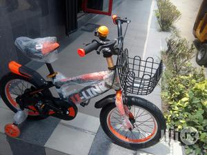 Superb Children Bicycle Age 5 to 12 | Toys for sale in Lagos State, Victoria Island