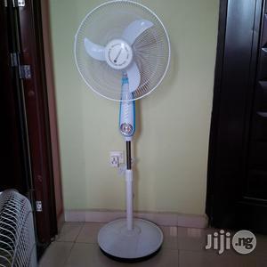 Dizatone Solar Rechargeable Fan | Solar Energy for sale in Lagos State, Ojo