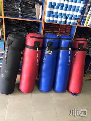 Everlast Punching Bag   Sports Equipment for sale in Lagos State, Victoria Island
