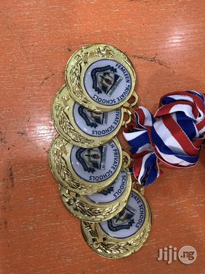 Gold Medals | Arts & Crafts for sale in Lagos State, Magodo