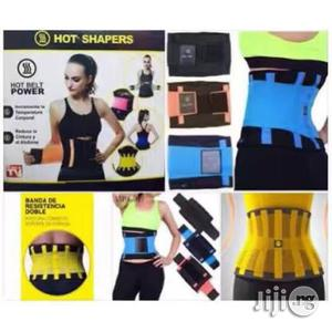 Waist Trainer Hot Shaper Power Belt | Tools & Accessories for sale in Lagos State, Isolo
