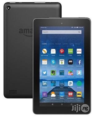 New Amazon Kindle Fire HD 8 GB Black | Tablets for sale in Lagos State, Shomolu
