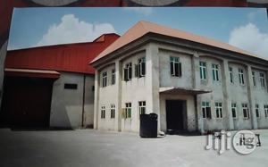20,000 Square Feets Of Warehouse And A Storey Building Office Space At Amuwo-odofin Lagos State | Commercial Property For Sale for sale in Lagos State, Amuwo-Odofin