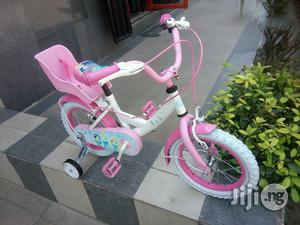 Girls Children Bicycle   Toys for sale in Rivers State, Port-Harcourt