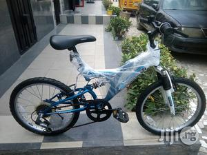 Suspension Children Bicycle 20 Inches | Toys for sale in Lagos State, Ajah