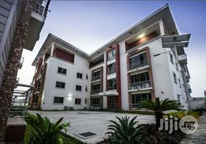 For Rent -luxury Serviced 3 Bed Flat In Estate   Houses & Apartments For Rent for sale in Lagos State, Lekki