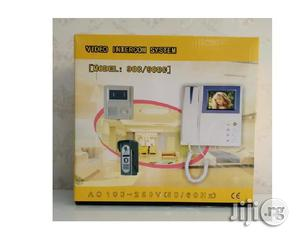 ETE Door Bell Video Intercom System   Home Appliances for sale in Lagos State, Ikeja