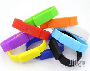 8gb USB Wristband Flash Drive | Computer Accessories  for sale in Lagos State, Ikeja