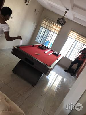 Pool Table | Sports Equipment for sale in Abuja (FCT) State, Wuse 2