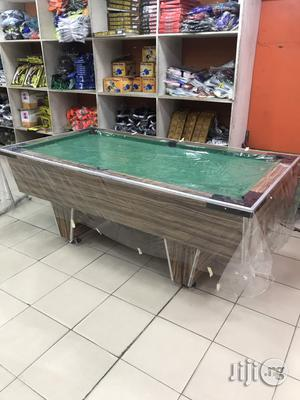 Local Snooker | Sports Equipment for sale in Lagos State, Gbagada