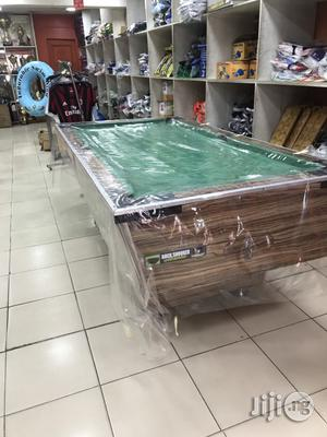 Local Snooker | Sports Equipment for sale in Lagos State, Surulere